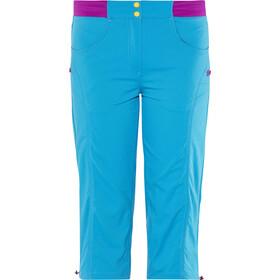 E9 Cri Naiset Lyhyet housut , sininen
